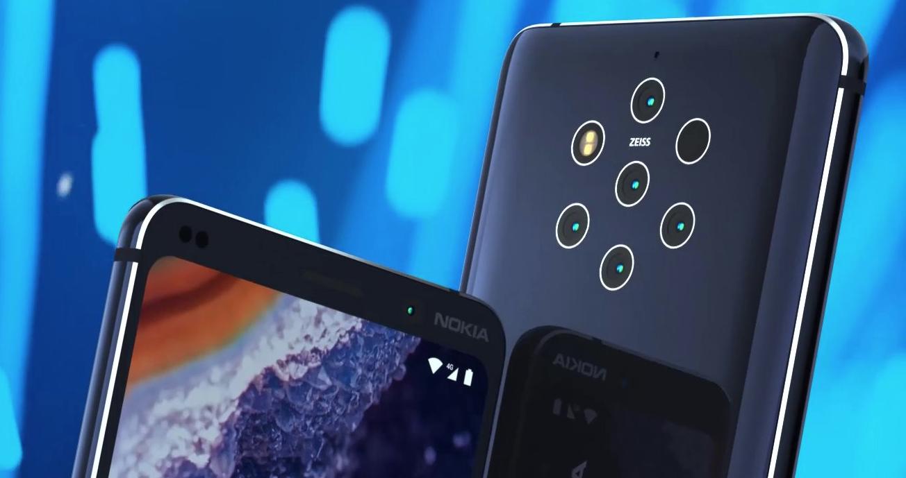 Nokia 9.2 launch
