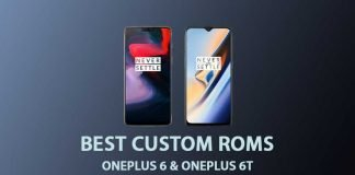Best-Custom-ROms-OnePLus-6-and-OnePLus-6T