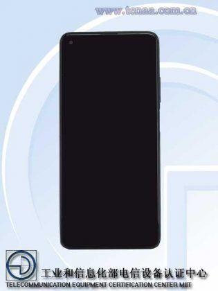 Huawei TNNH-AN00 tenaa