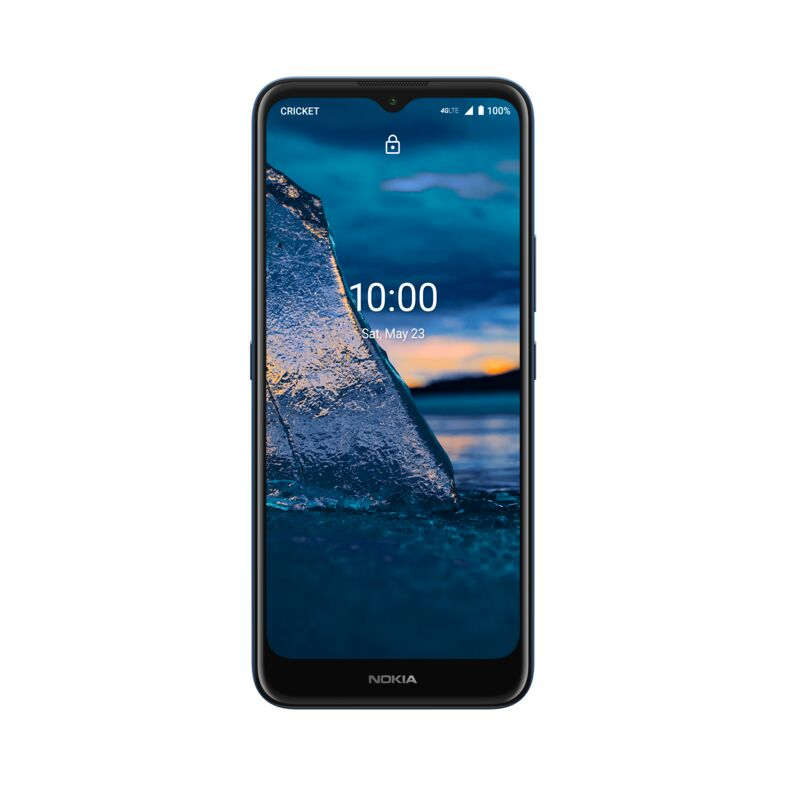 Nokia C5 Endi