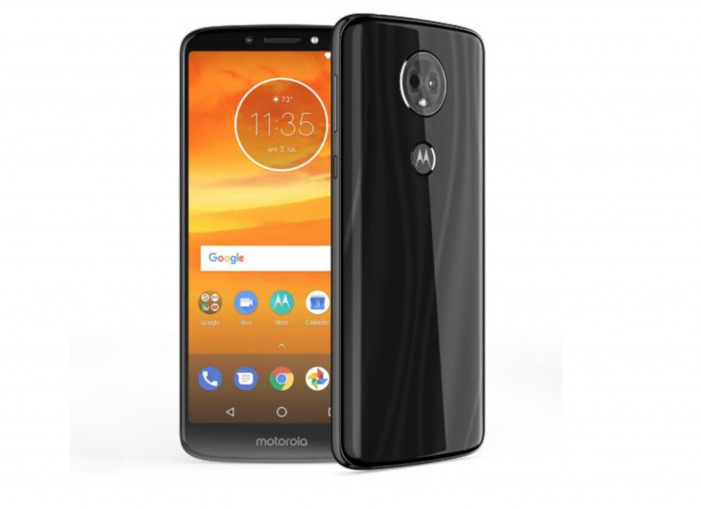Motorola E5 Plus Root