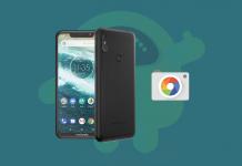GCam for Motorola One Power
