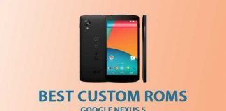best-custom-roms-for-nexus-5