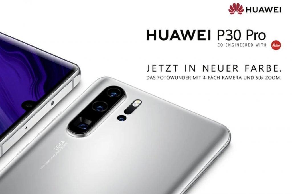 hauwei p30 pro