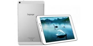 Honor tablet