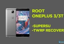 root oneplus 3