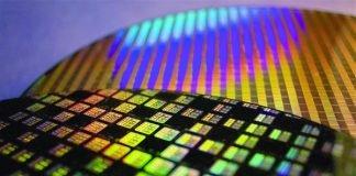 OPPO mobile chip