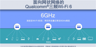 Qualcomm Networking Pro