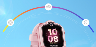 Huawei Children Watch 3 Pro Super Edition