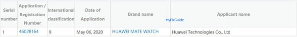 Mate Watch