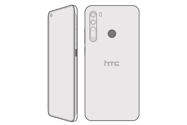 HTC 5G