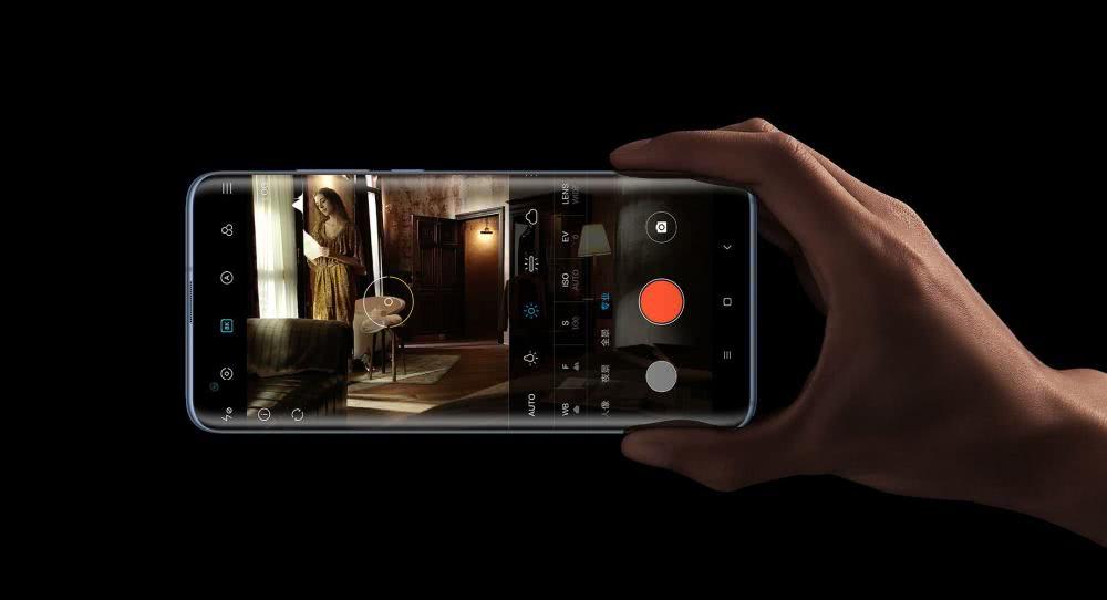 new Xiaomi phone with 120x digital zoom
