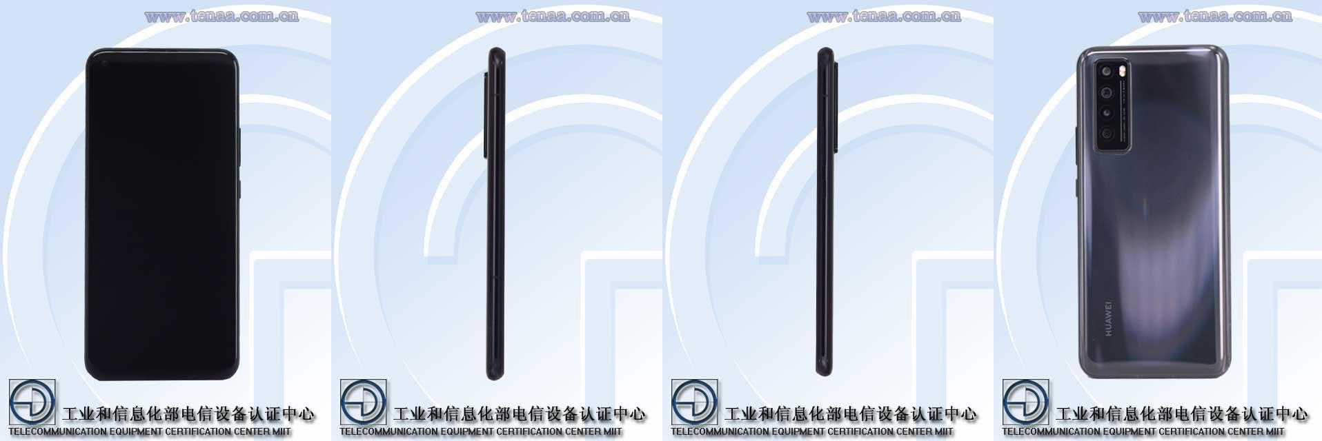 Huawei JEF-AN20