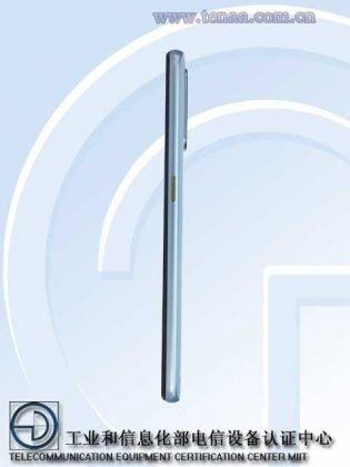 Realme RMX 2121 aka X3 Pro 5G