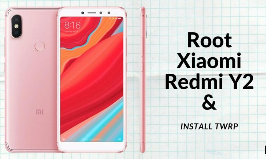 Root Redmi Y2