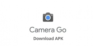 Google Camera Go APK