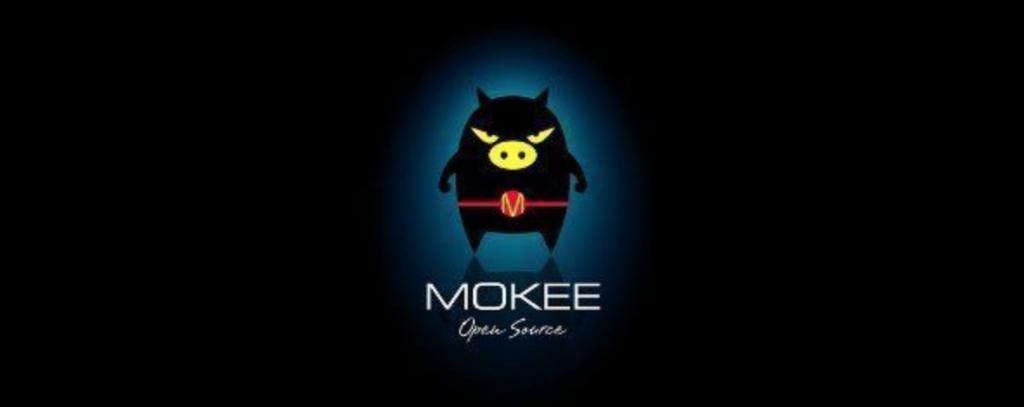 Mokee OS