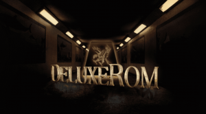Deluxe ROM