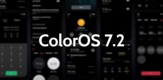 ColorOS 7.2