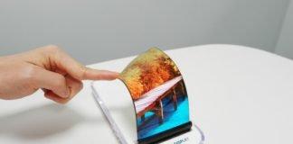Samsung OLED panels