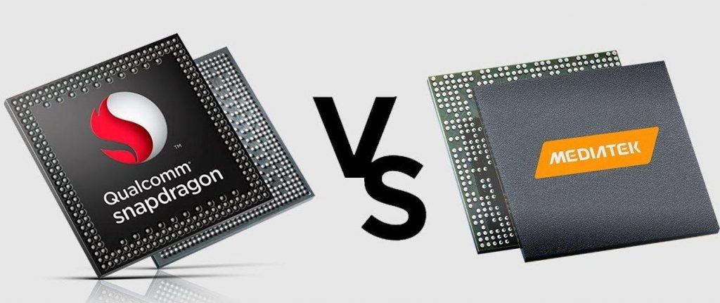 difference between MediaTek Helio G90T and Snapdragon 675