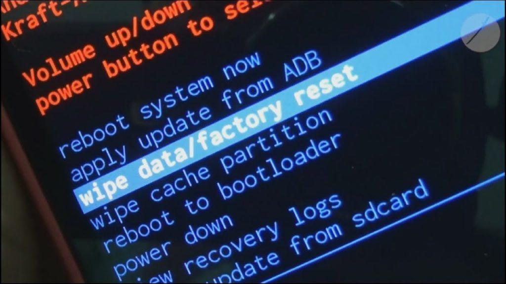 How to install custom ROM on Redmi 5