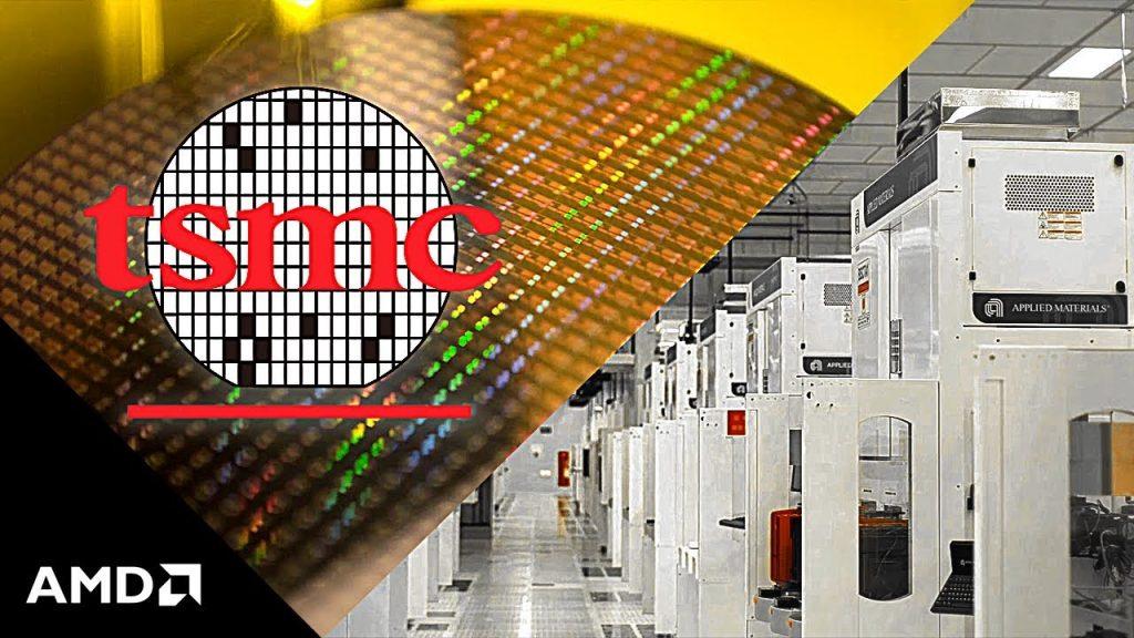 tsmc 4nm mass production