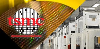 tsmc 4nm mass production