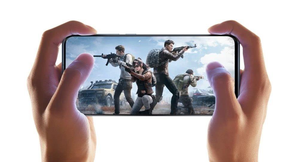 xiaomi 5g phone