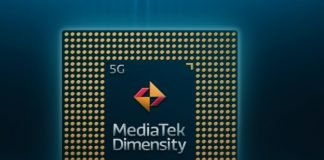 Dimensity 600