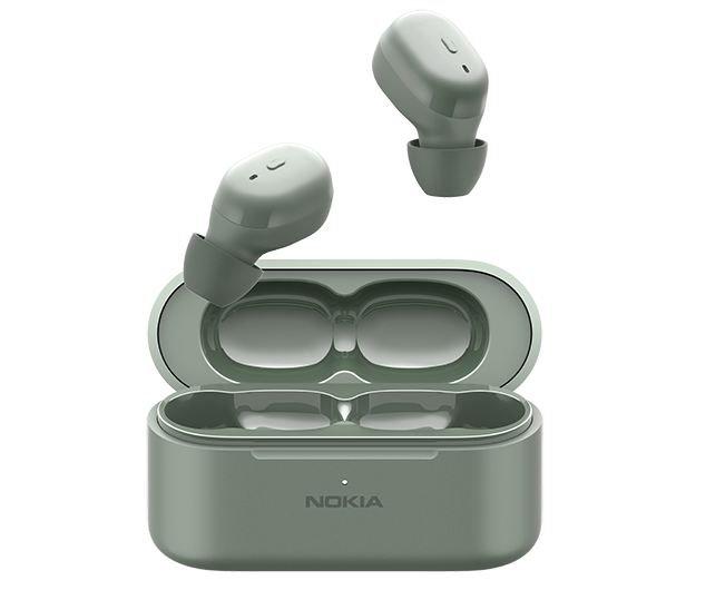 Nokia essential headphones