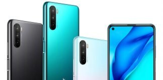 "Huawei Maimang 9 5G launched in China with 6.8"" Display, Dimensity 800, 64MP Camera and 4300mAh Battery"