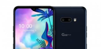 Unlock bootloader LG-G8X-ThinQ