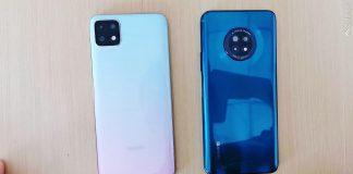 Huawei Enjoy 20 and 20 Plus