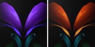 Galaxy Z Fold 2 Wallpaper