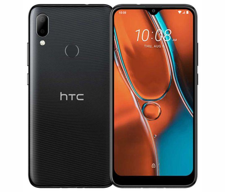 HTC Widlfire E2