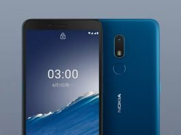 Nokia C3 launched in China with Unisoc SoC for just $100