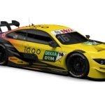 iQOO brand and BMW
