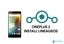 lineageos on oneplus 2