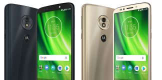 Moto G6 and Moto G6 Plus