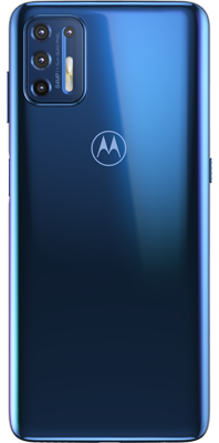 Moto G9 Render 2
