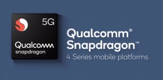 Qualcomm Snapdragon 4 and Snapdragon 8cx
