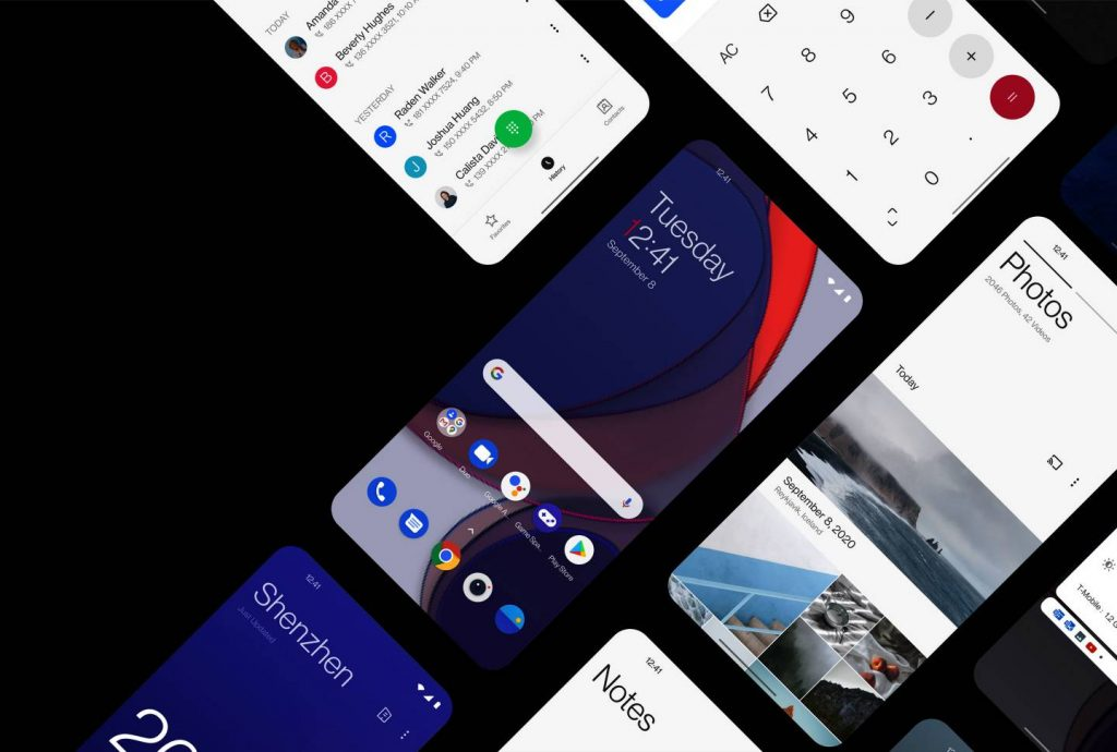 Steps To Download The Oxygenos 11 Live Wallpaper On Any Android Device Gadgetsay