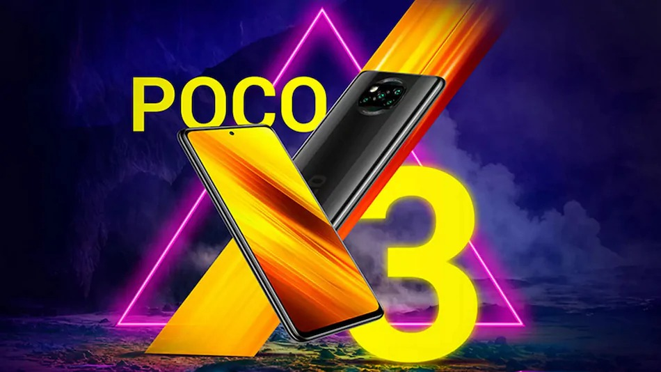 Download and Install Google Camera for Poco X3