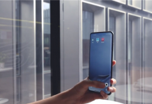Realme under-screen camera