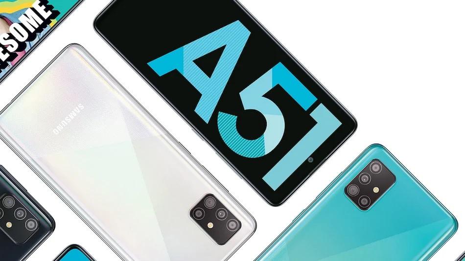 Root Samsung Galaxy A51