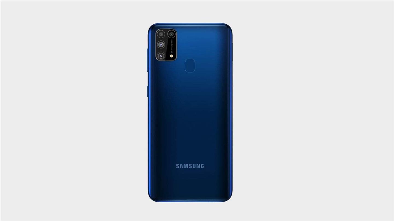 Samsung Galaxy M31 prime
