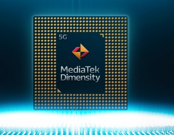 MediaTek Dimensity