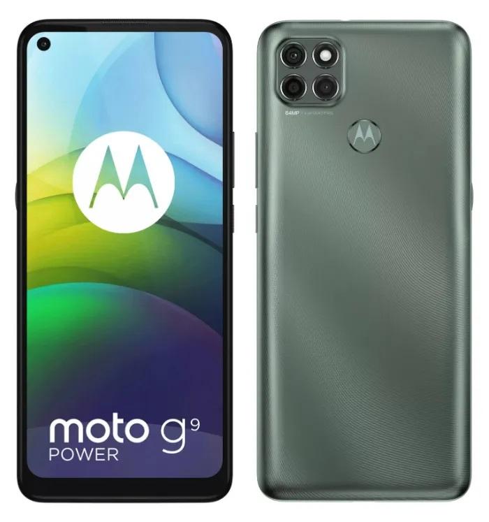 Moto G9