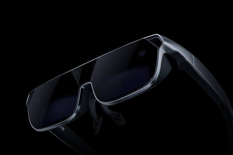 Oppo AR Glasses Promo image